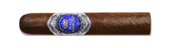 11-J.C.-Newman-Cigar-Co Diamond Crown - Black Dimond Marquise