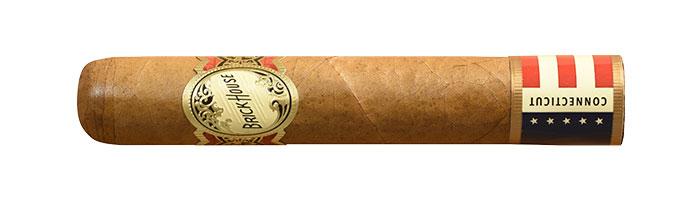 4-J.C.-Newman-Cigar-Co Brick House - Robusto Dbl Connecticut