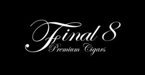 Final 8 Logo